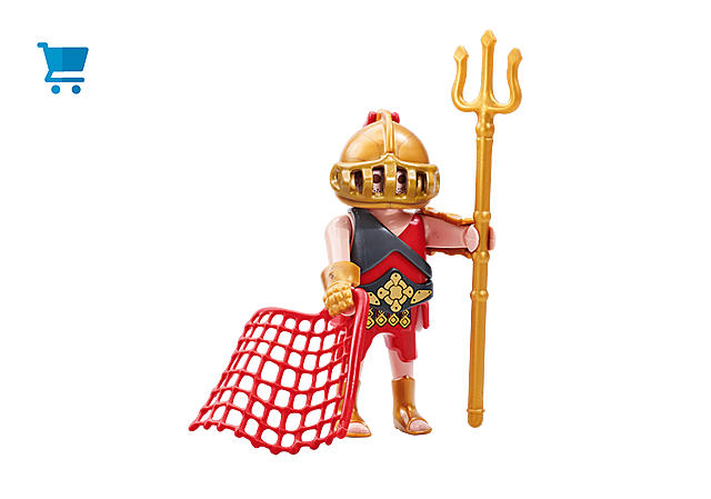 6589_product_detail/Leader of the Gladiators