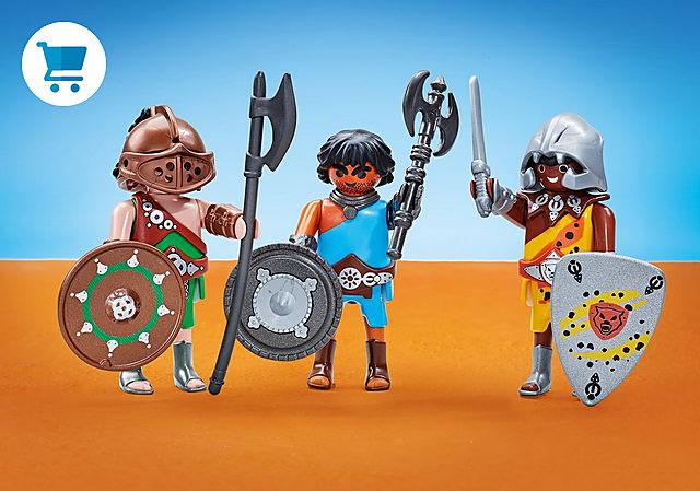 6590_product_detail/Three Gladiators