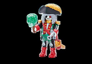6591 Capitão Pirata Fantasma