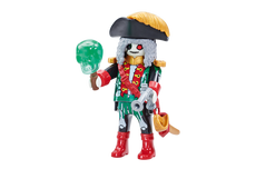 Playmobil Ghost Pirate Captain 6591