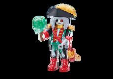 Playmobil Ghost Pirate Captain 6591