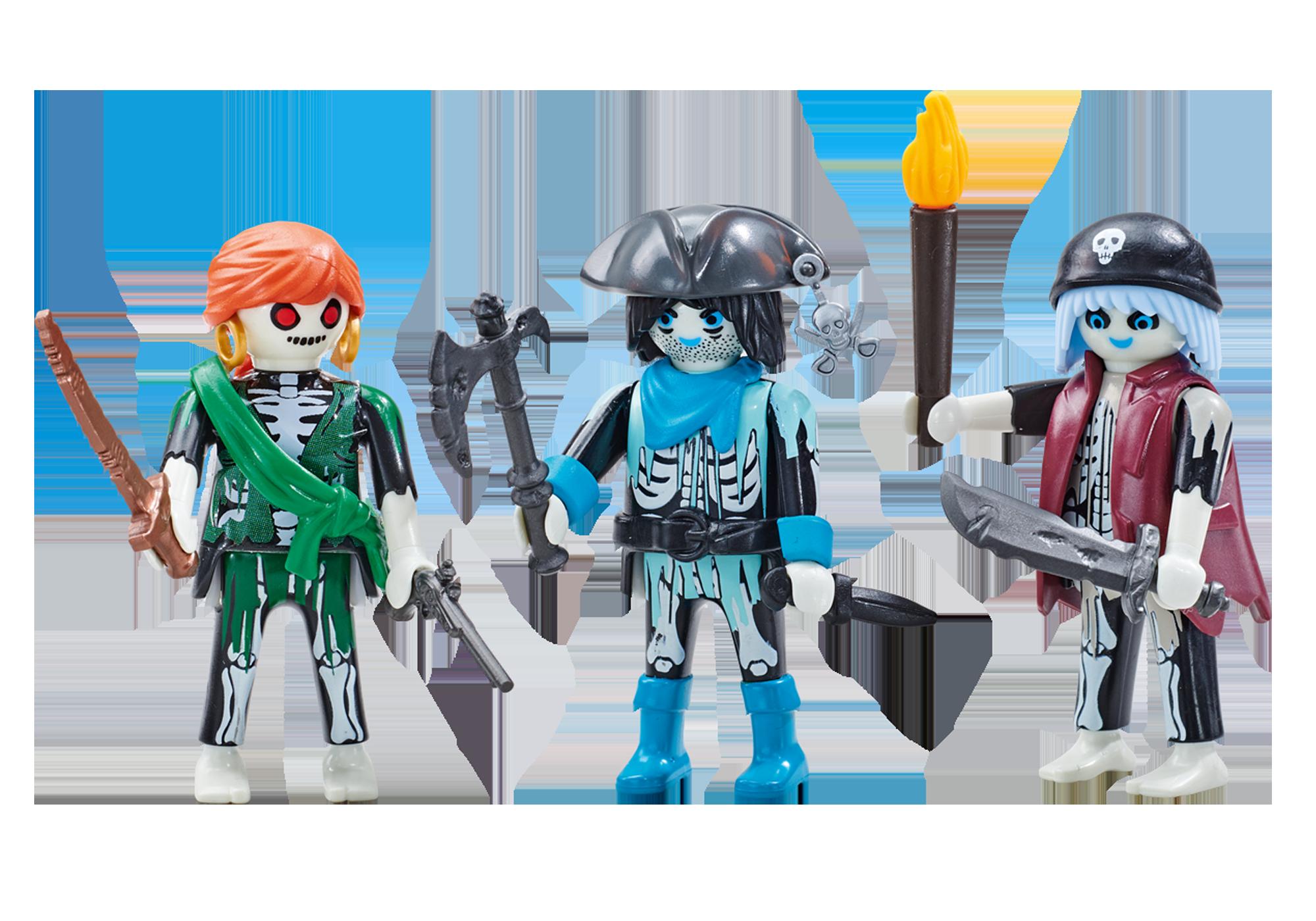 6592_product_detail/Τρεις πειρατές φαντάσματα