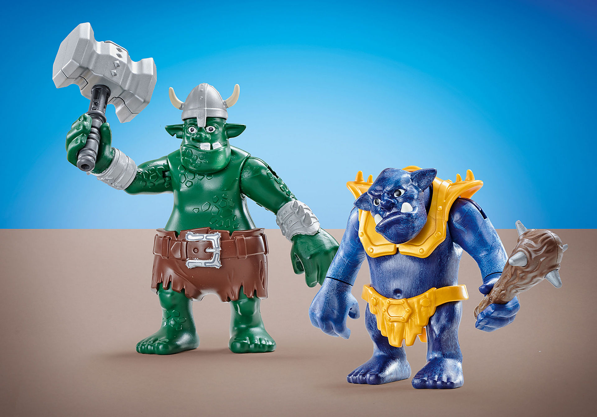 http://media.playmobil.com/i/playmobil/6593_product_detail/2 Trolls Gigantes