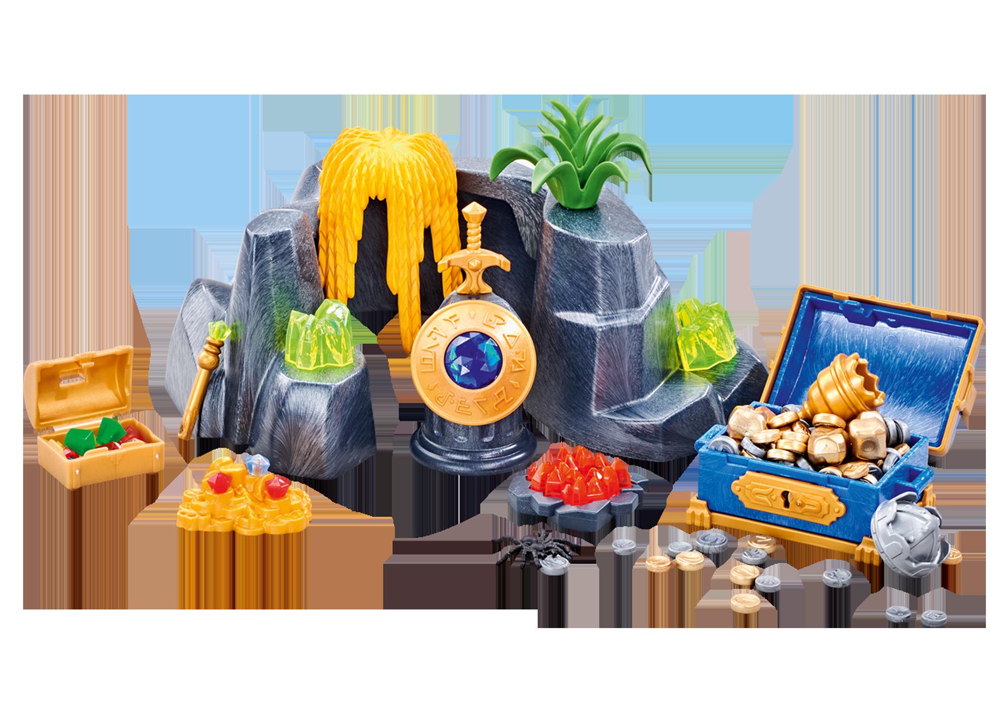 http://media.playmobil.com/i/playmobil/6594_product_detail/Rocha com esconderijo do tesouro