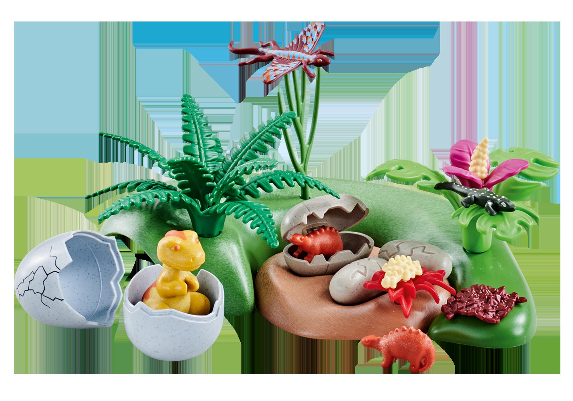 http://media.playmobil.com/i/playmobil/6597_product_detail/Baby dino's met nest