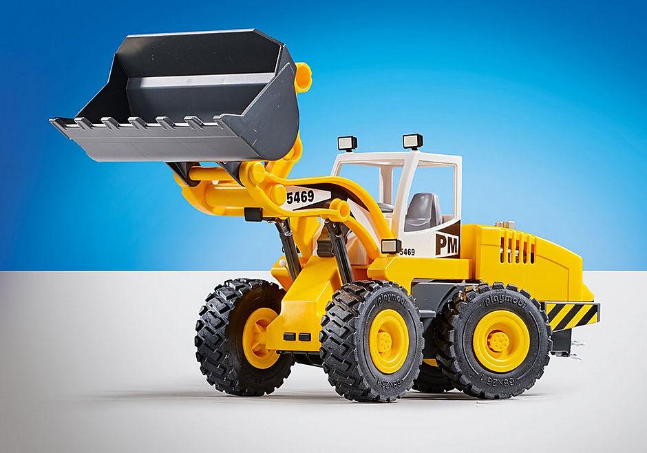 6598 Camión con Pala detail image 1