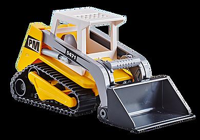 6599_product_detail/Compacte buldozer