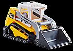 6599 Compacte buldozer