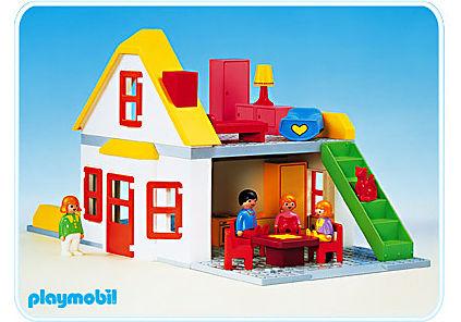 6600-A Wohnhaus detail image 1
