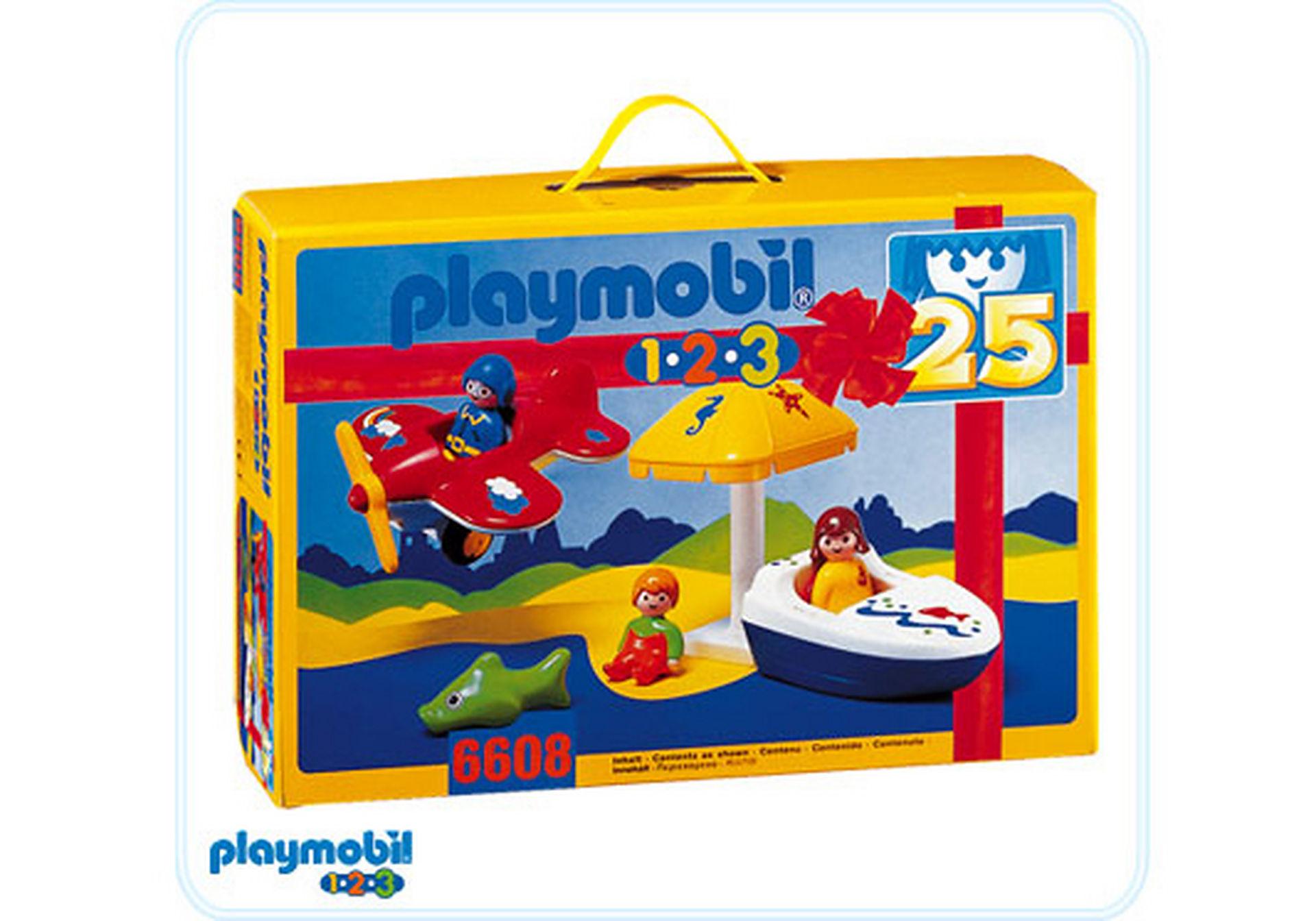 6608-A jeux de plage zoom image1