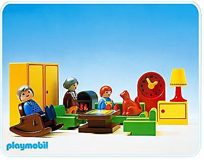 6610-A Wohnzimmer detail image 1