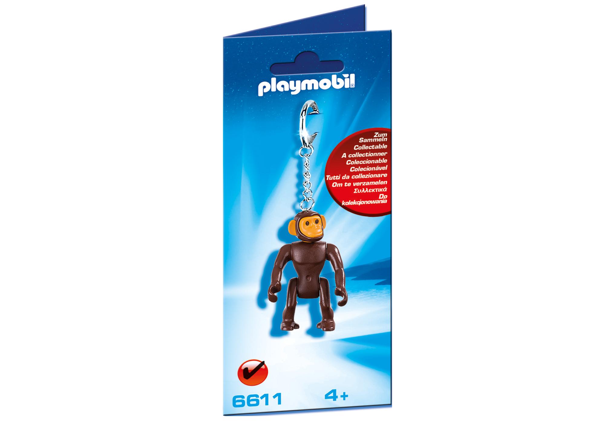 http://media.playmobil.com/i/playmobil/6611_product_box_front/Schlüsselanhänger Schimpanse