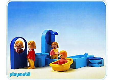 6614-A Salle de bain 1.2.3 detail image 1