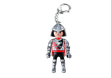 6616_product_detail/Knight Keyring