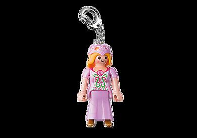 6618_product_detail/Schlüsselanhänger Prinzessin
