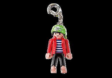 6619 Schlüsselanhänger Pirat Rico