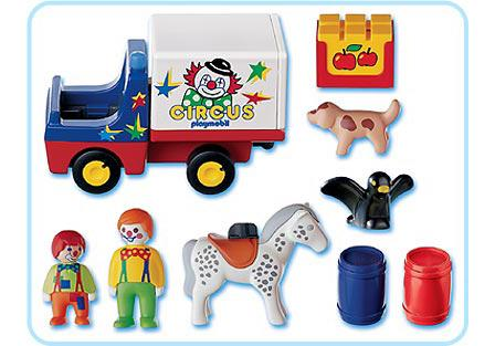 http://media.playmobil.com/i/playmobil/6621-A_product_box_back/Clowns / voiture / animaux 1.2.3
