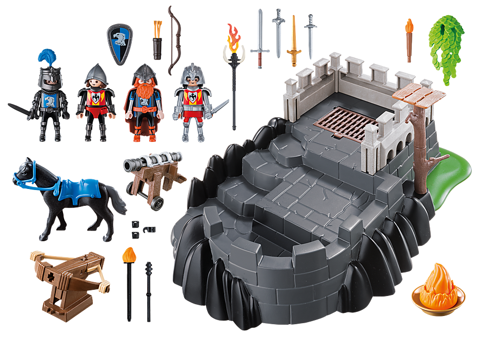http://media.playmobil.com/i/playmobil/6627_product_box_back/Bastion des chevaliers du Dragon Ailé