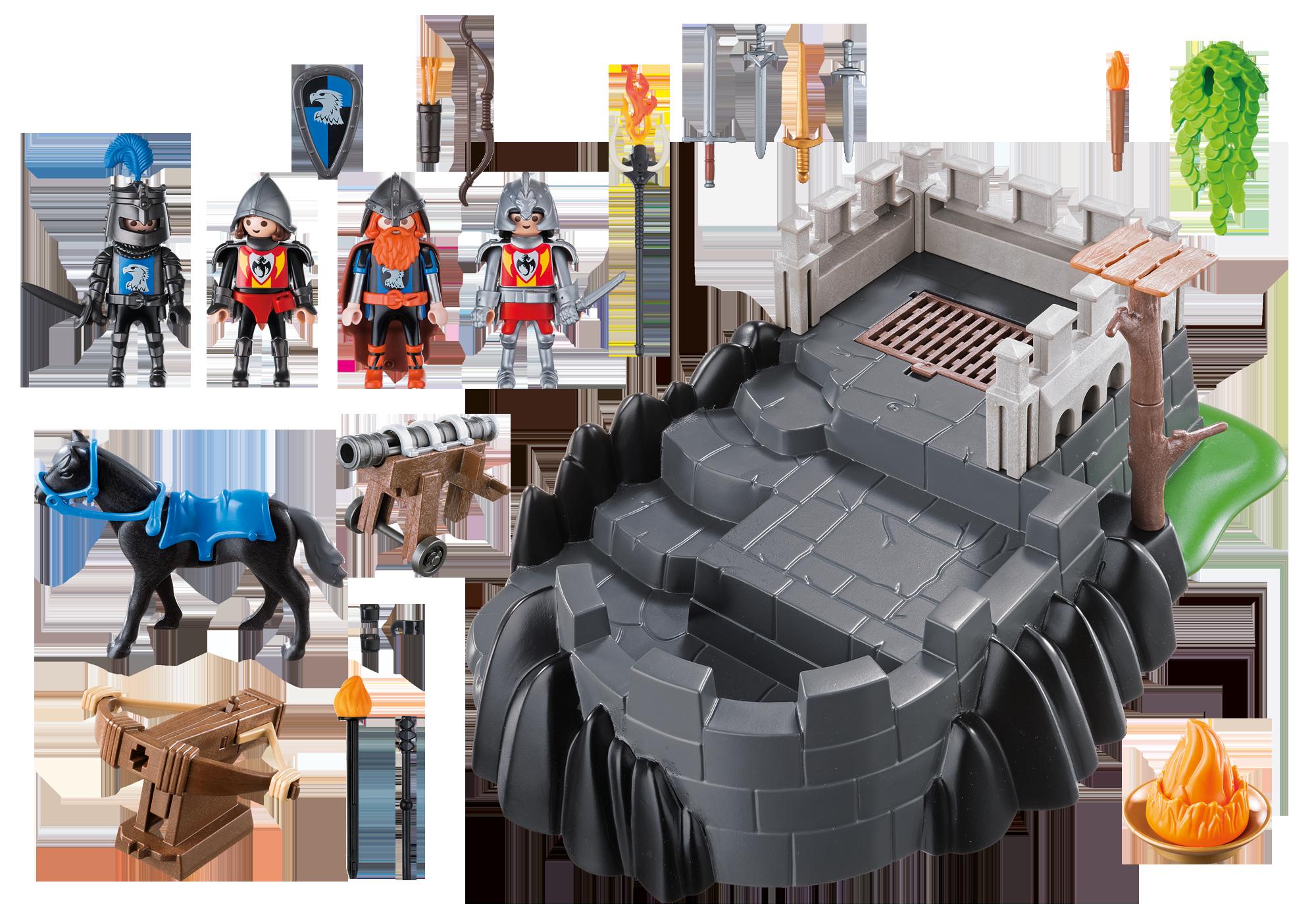 http://media.playmobil.com/i/playmobil/6627_product_box_back/Drakriddarnas fästning