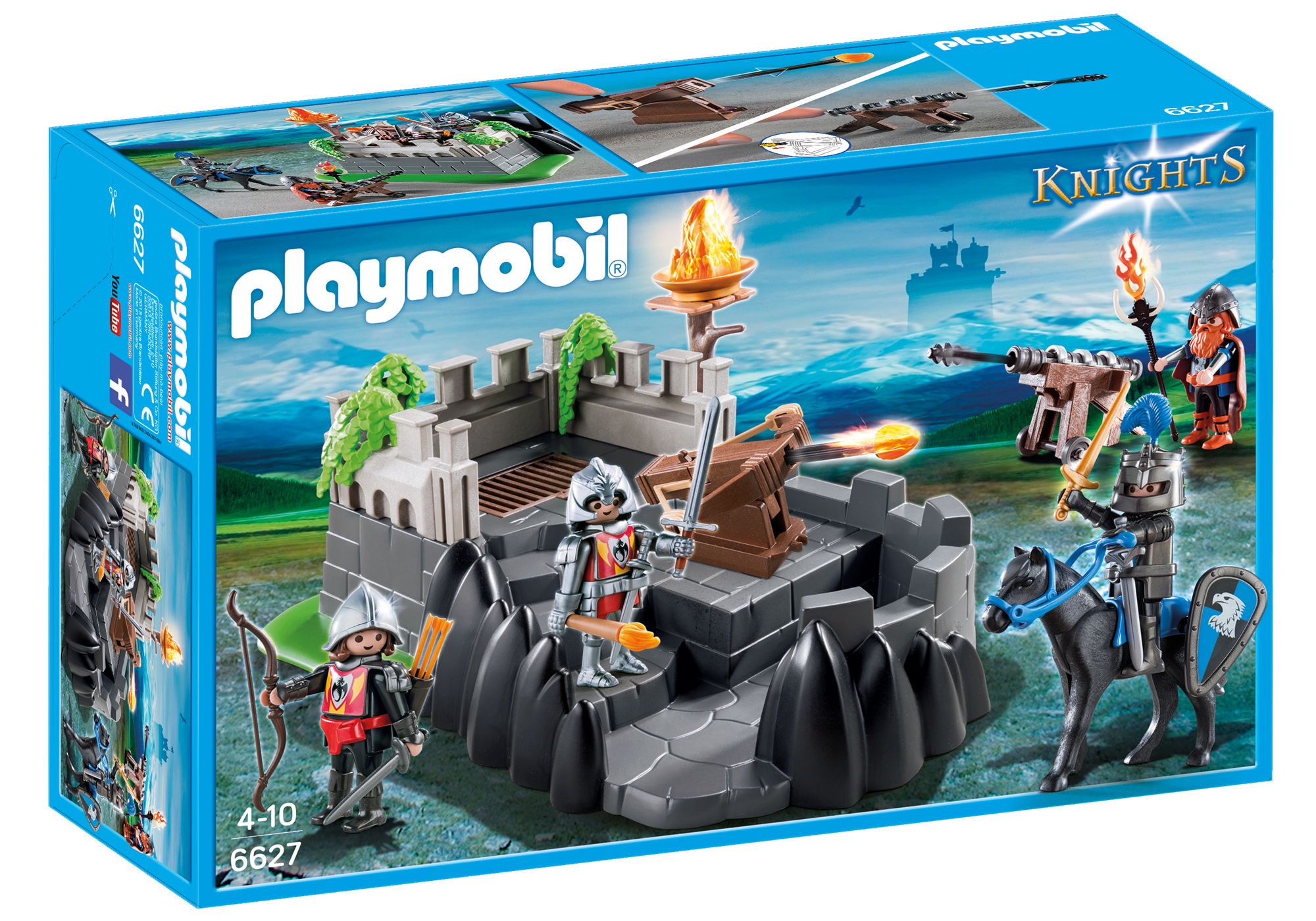 http://media.playmobil.com/i/playmobil/6627_product_box_front/Dragon Knights' Fort