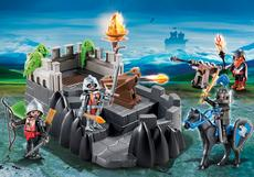 Playmobil Dragon Knights' Fort 6627