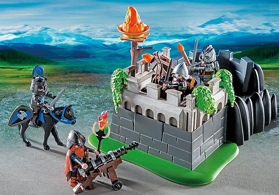 6627 Bastión de los Caballeros del Dragón detail image 5