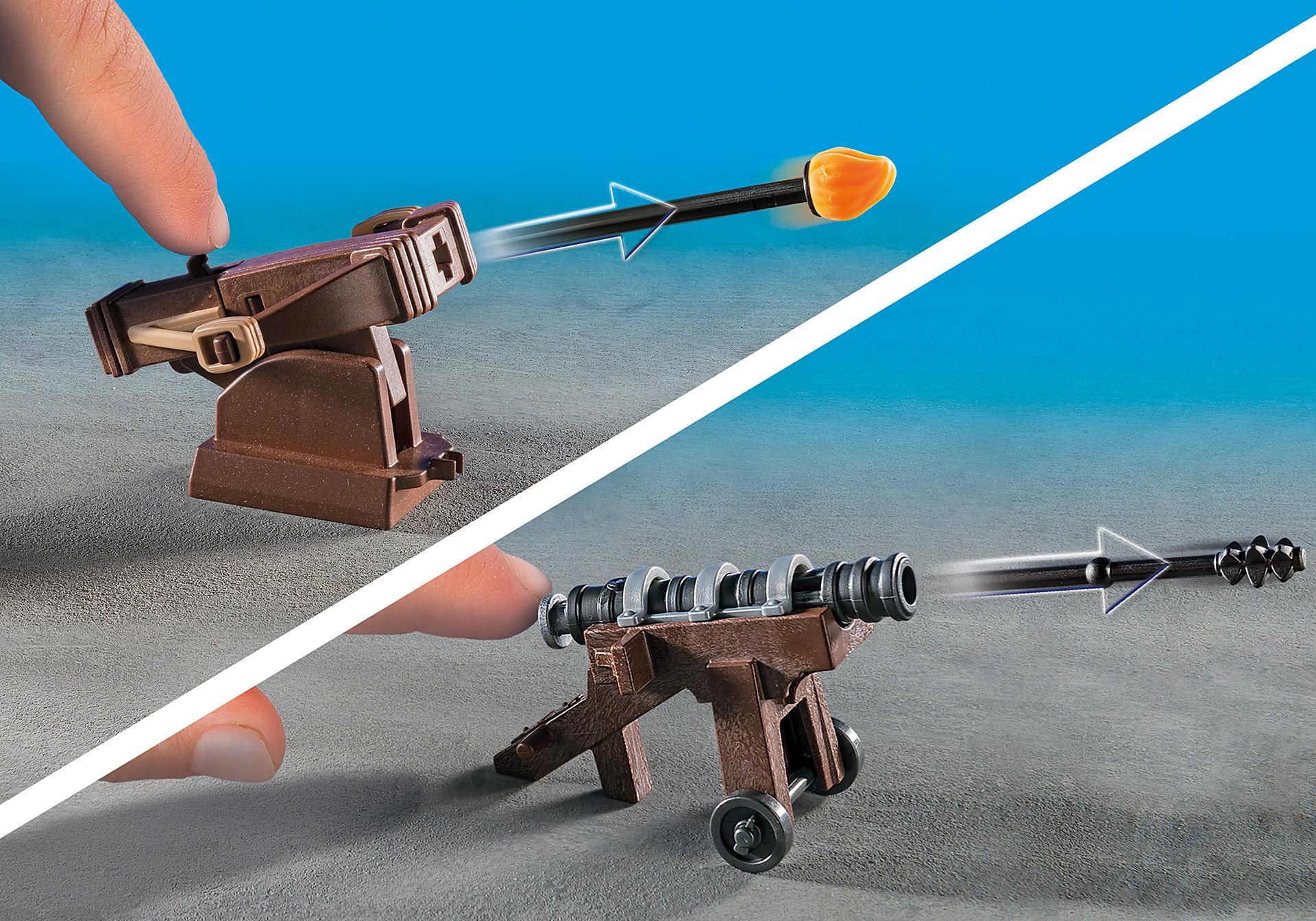 http://media.playmobil.com/i/playmobil/6627_product_extra3/Drakriddarnas fästning