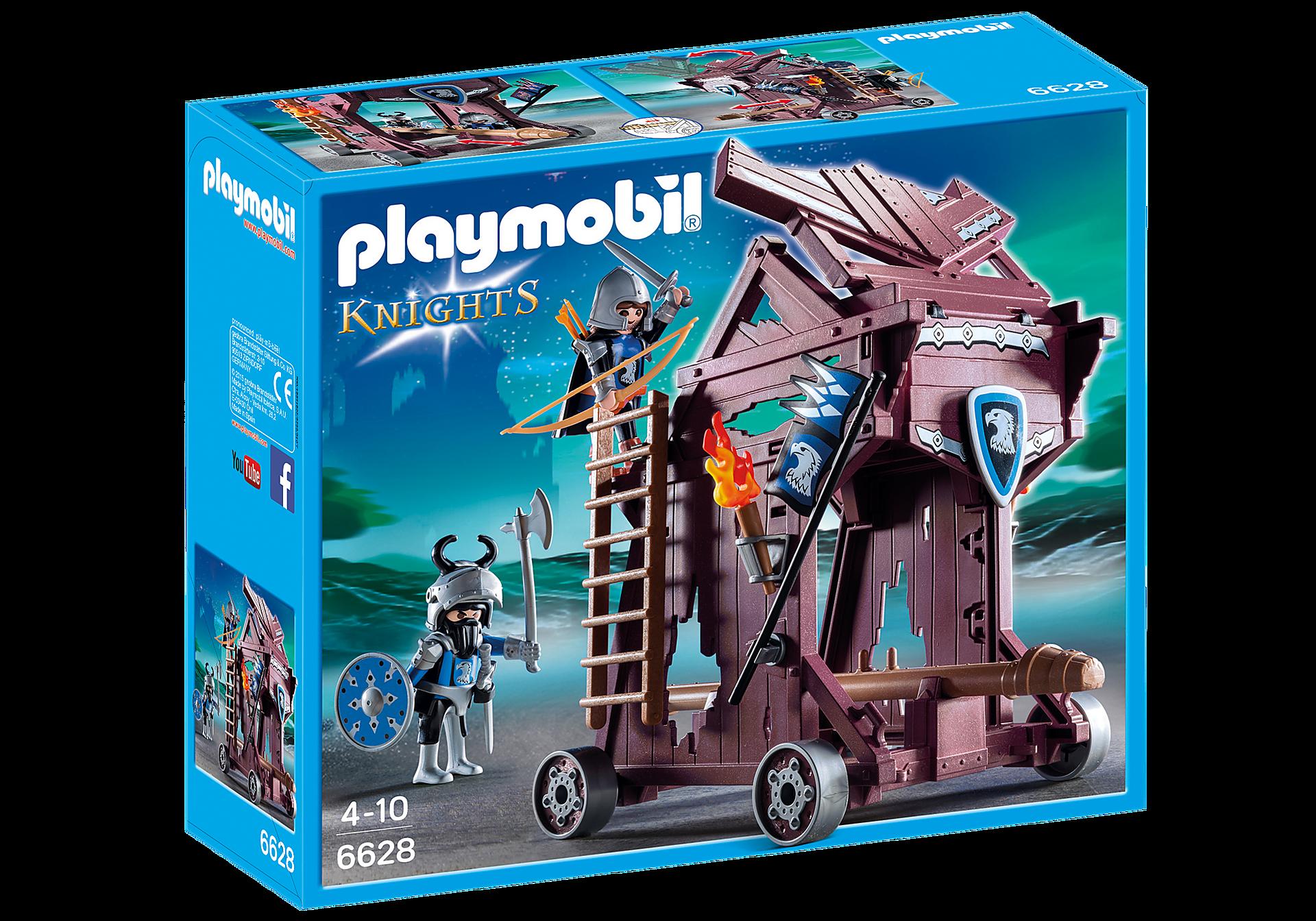 http://media.playmobil.com/i/playmobil/6628_product_box_front/Aanvalstoren van de Valkenridders