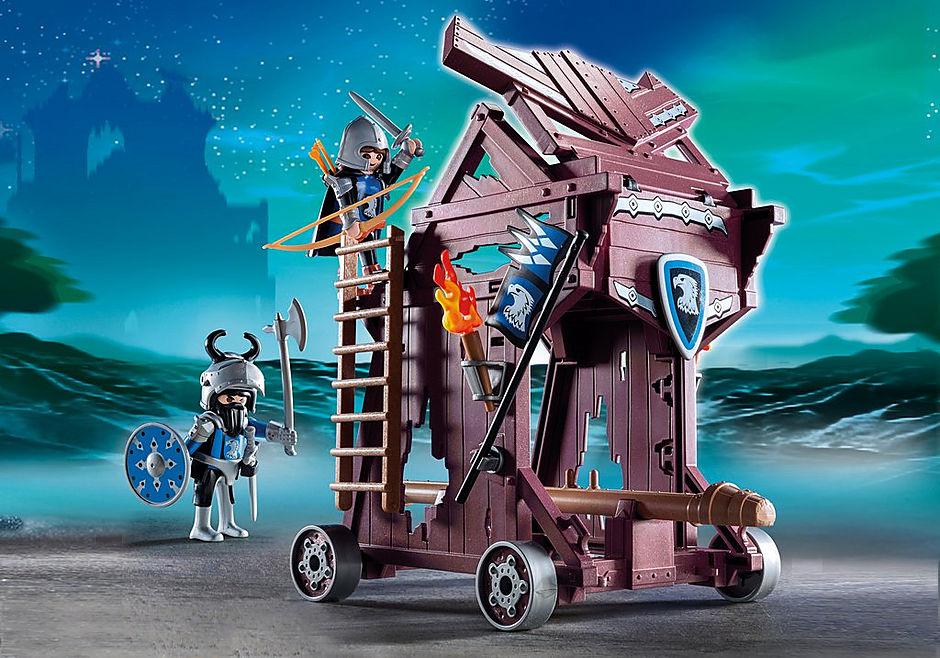 6628 Соперничество Рыцарей: Рыцари Орла атакуют Башню detail image 1