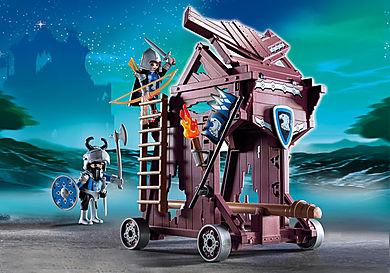 6628 Torre de Ataque de los Caballeros del Halcón