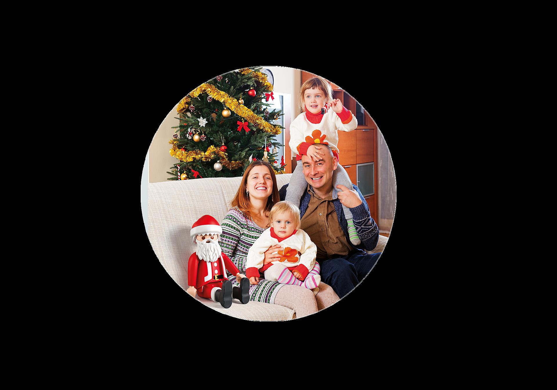 6629 PLAYMOBIL XXL-Weihnachtsmann zoom image4