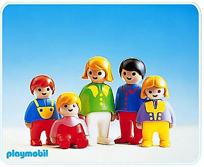 6630-A parents/enfants detail image 1