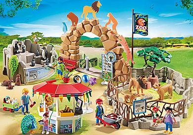 6634 Gran Zoo