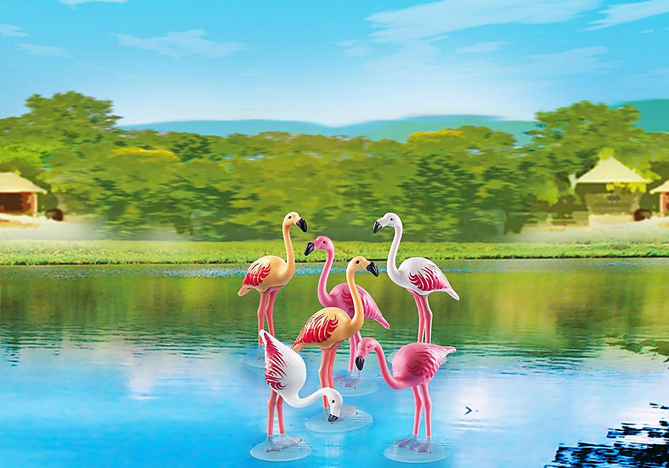 http://media.playmobil.com/i/playmobil/6651_product_detail/Flock of Flamingos