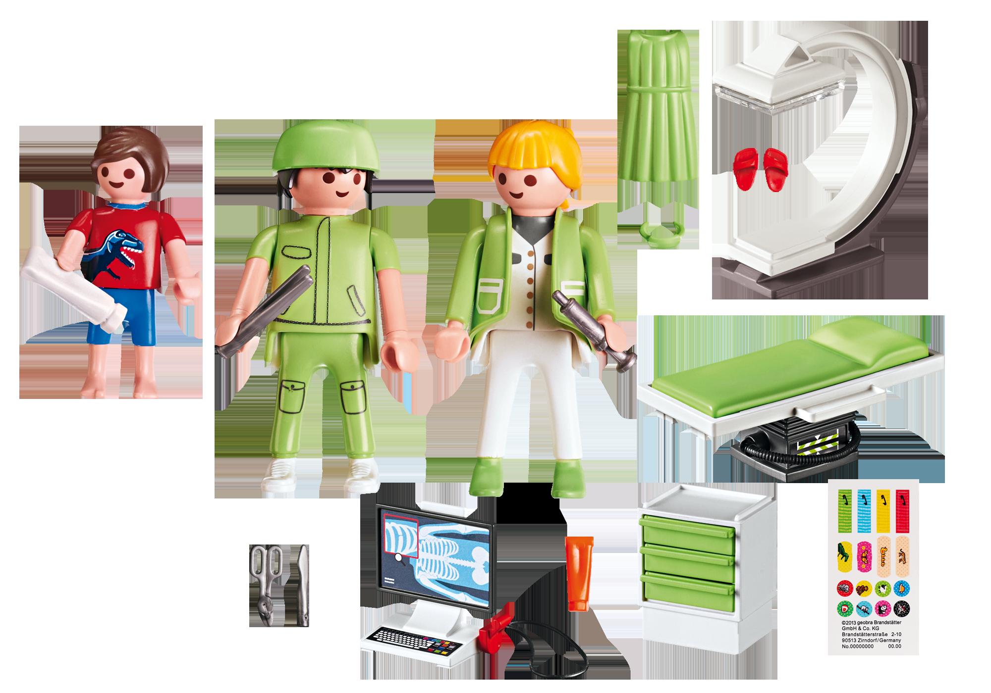 http://media.playmobil.com/i/playmobil/6659_product_box_back/Pokój rentgenowski
