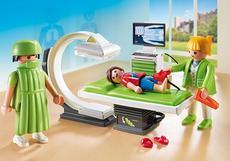 Playmobil X Ray Room 6659