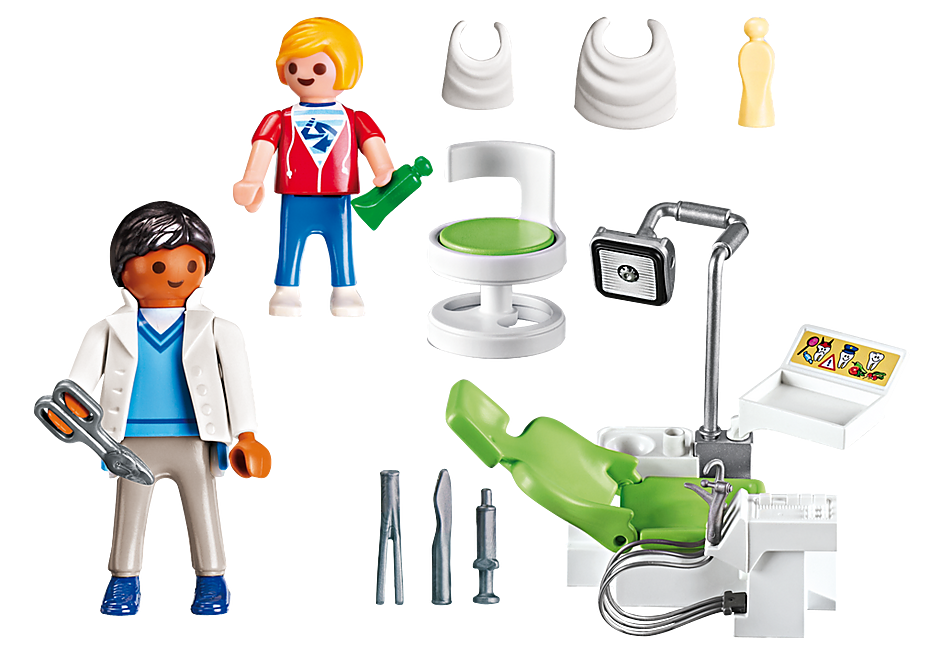 6662 Cabinet de dentiste  detail image 3