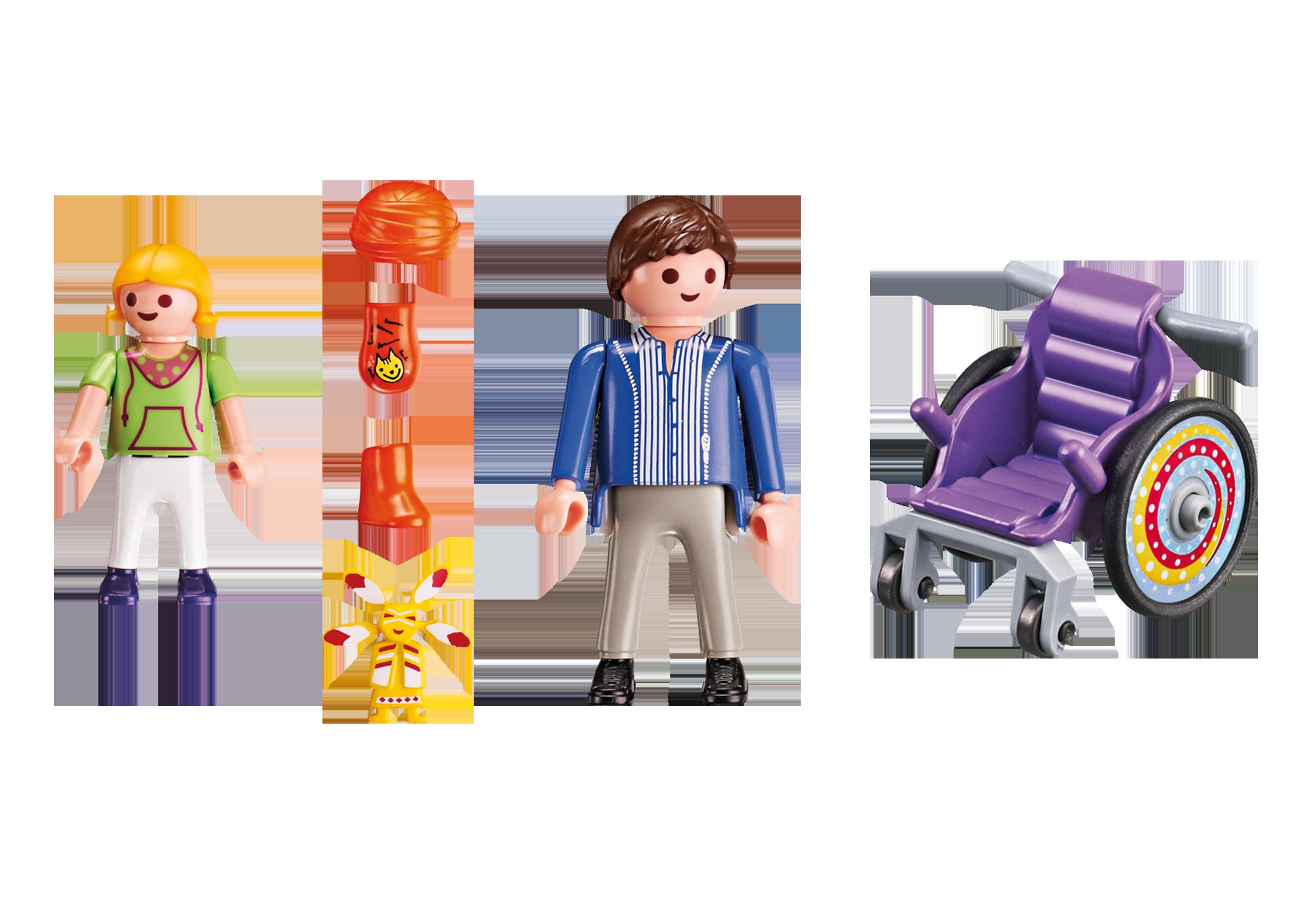 http://media.playmobil.com/i/playmobil/6663_product_box_back/Dziecko na wózku inwalidzkim