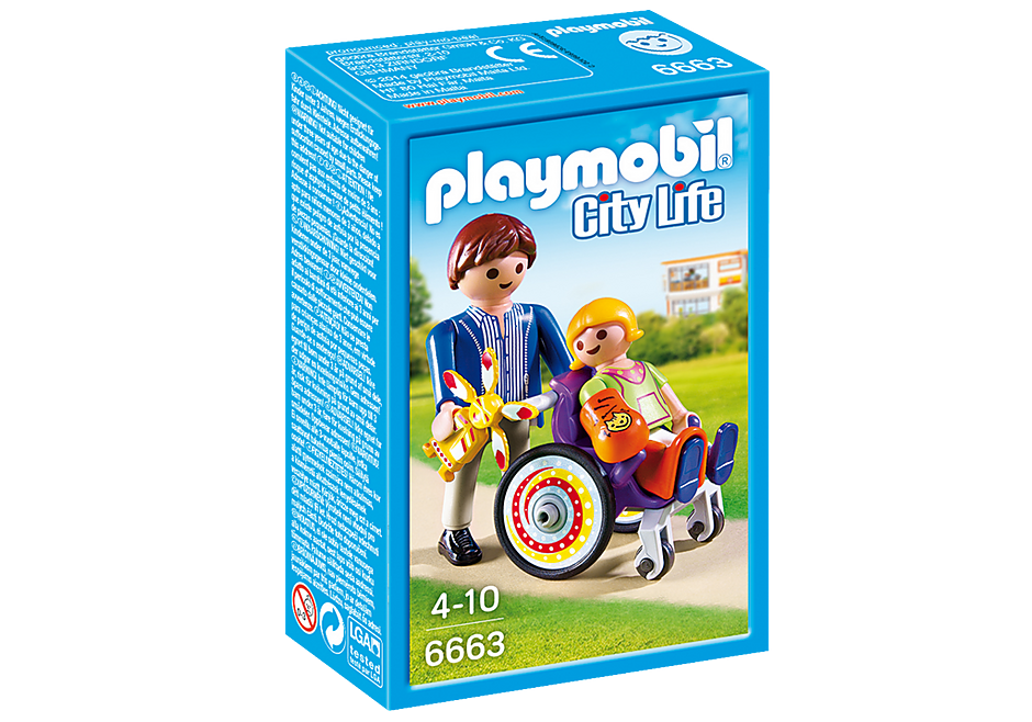 http://media.playmobil.com/i/playmobil/6663_product_box_front/Kind im Rollstuhl
