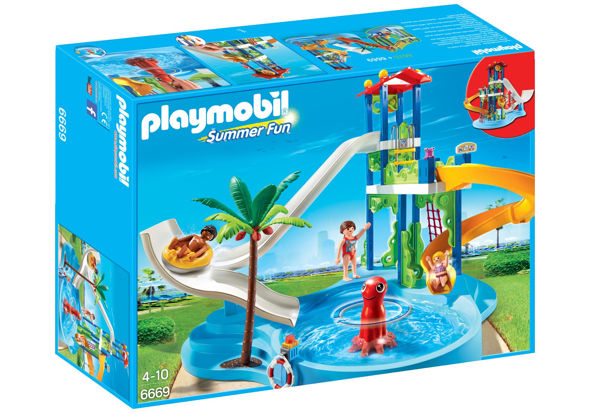 http://media.playmobil.com/i/playmobil/6669_product_box_front/Aqua park με νεροτσουλήθρες