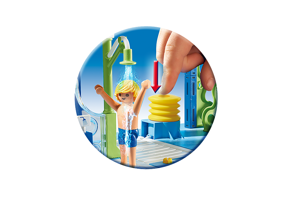 6670 Water Park Play Area detail image 7