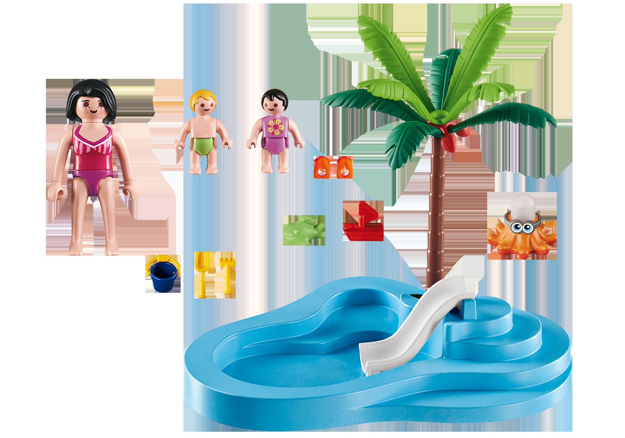http://media.playmobil.com/i/playmobil/6673_product_box_back/Bassin pour bébés et mini-toboggan