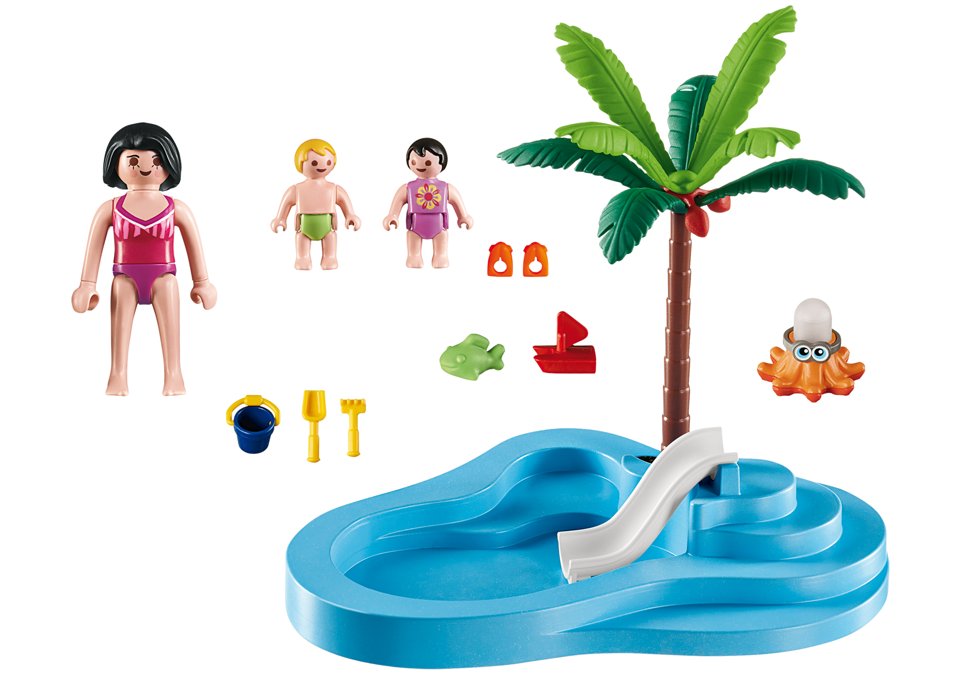 http://media.playmobil.com/i/playmobil/6673_product_box_back/Piscina para Bebés com Escorrega