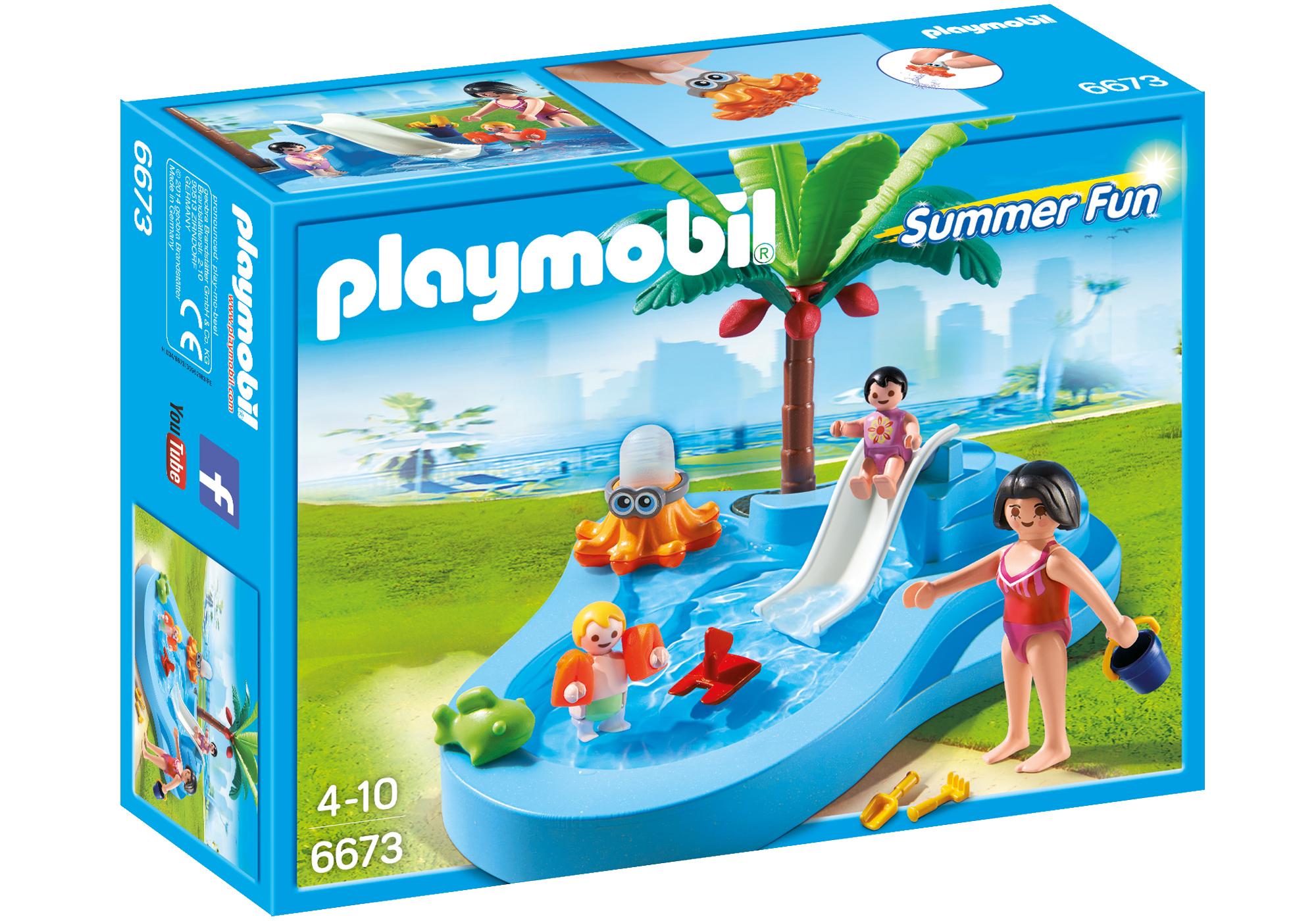 http://media.playmobil.com/i/playmobil/6673_product_box_front/Piscina para Bebés com Escorrega