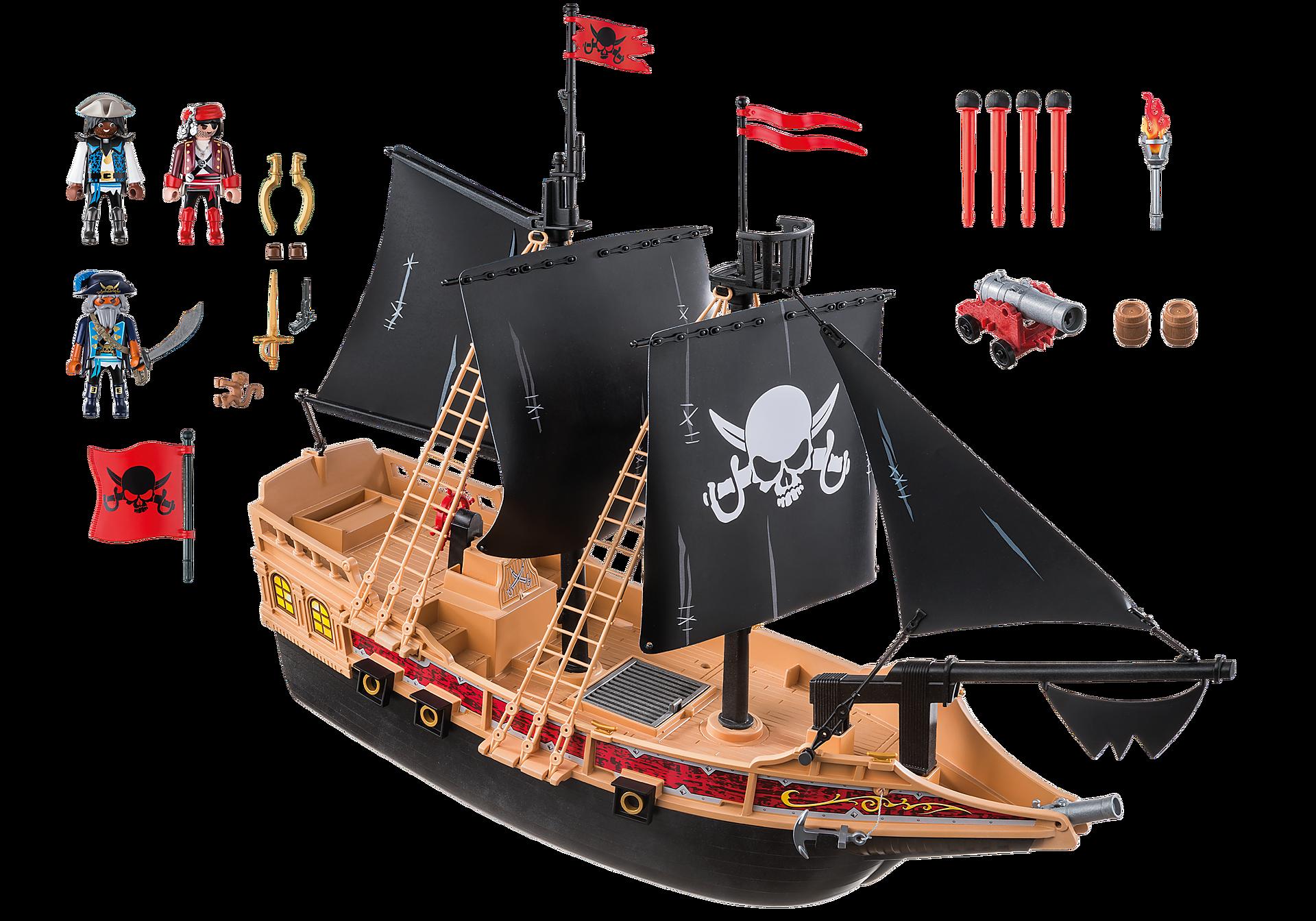 http://media.playmobil.com/i/playmobil/6678_product_box_back/Pirate Raiders' Ship