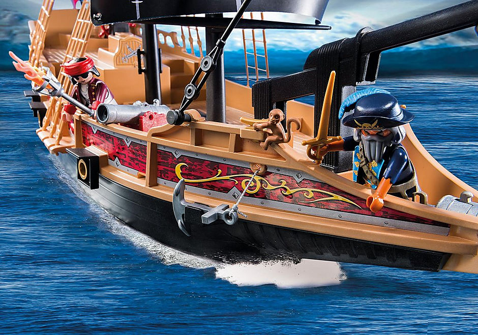 http://media.playmobil.com/i/playmobil/6678_product_extra3/Pirate Raiders' Ship