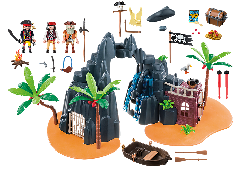 http://media.playmobil.com/i/playmobil/6679_product_box_back/Ilha do Tesouro dos Piratas