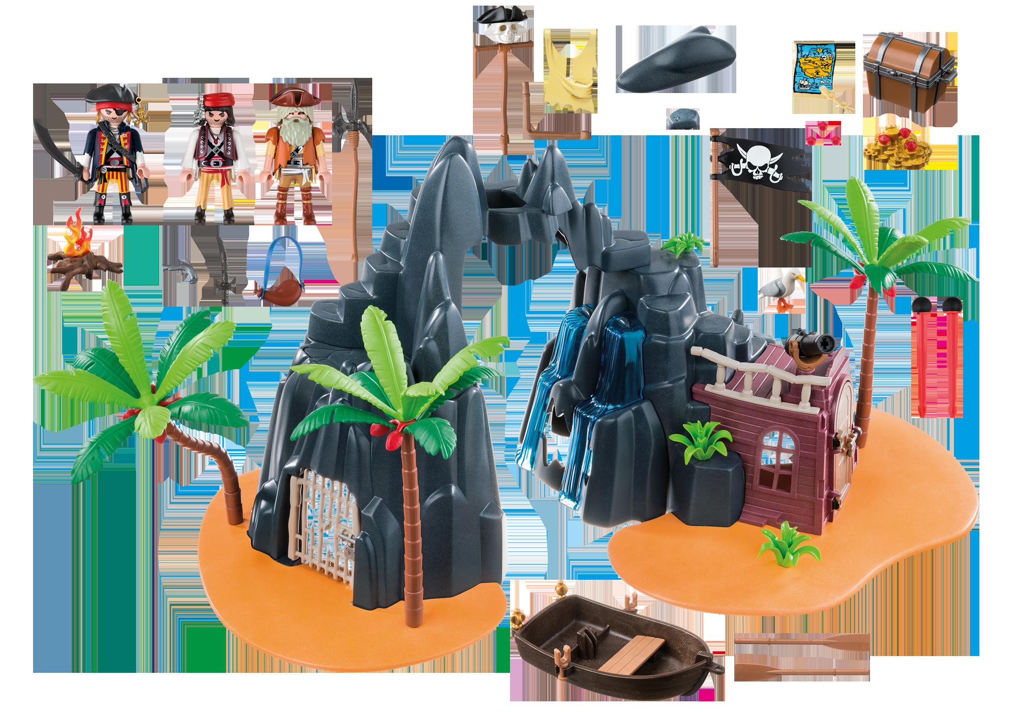 http://media.playmobil.com/i/playmobil/6679_product_box_back/Isla del Tesoro Pirata