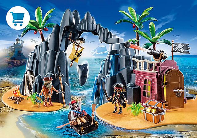 6679_product_detail/Ilha do Tesouro dos Piratas