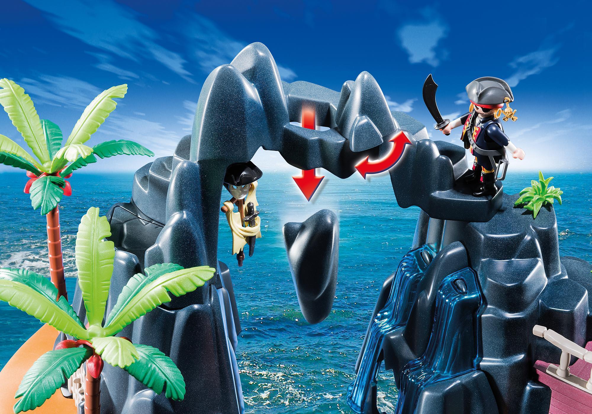 http://media.playmobil.com/i/playmobil/6679_product_extra5/Isola del tesoro fortificata